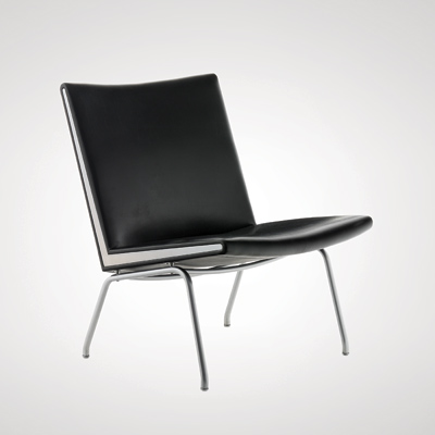 Wegner Easy Chair